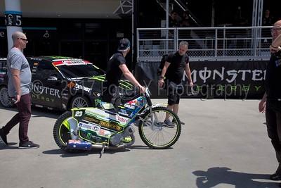 The 2017 QBE Insurance Australian FIM Speedway
