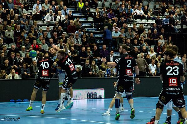 Håndbold SønderjyskE