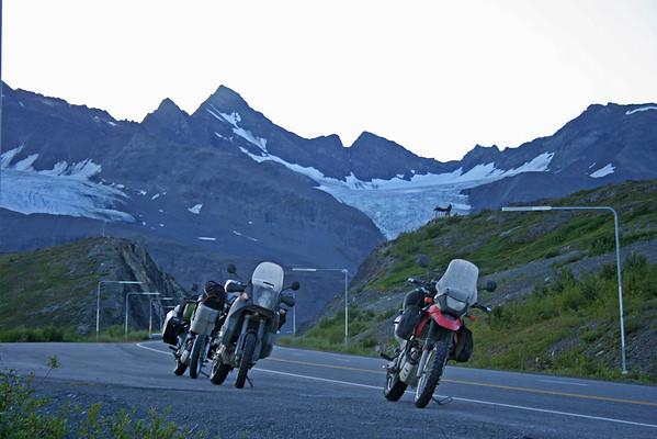 Valdez(Alaska)