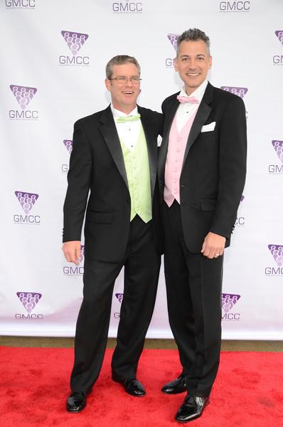 GMC Fundraiser Forte Off Broadway 2014
