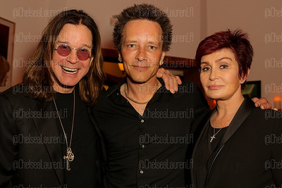 An Evening Of Art With Billy Morrison And Joey Feldman Benefiting The Rock Against MS Foundation