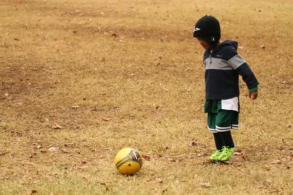 Caliph Soccer