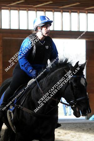 176 Julianne & Midnight Run 11-25-2012