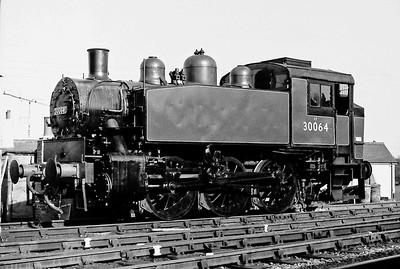 Bluebell Railway - Eric Kemp