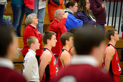 Medford V vs Antigo Jan 10 2014