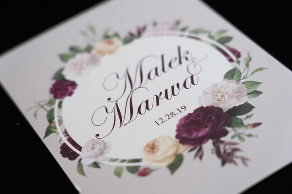 Malek & Marwa