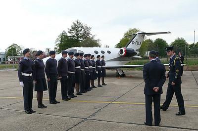 Kinch Aviation Launch