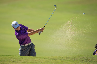 UNA Golf TVA Credit Union Classic 2013