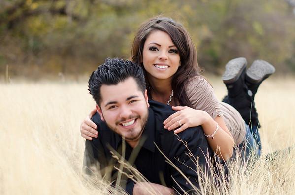 Christina & Joel