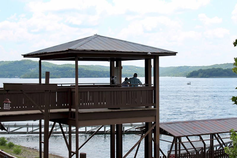 Table Rock Lake (2018)