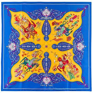 Poesie Persane - Blue - VGCWOCT - 1206060428