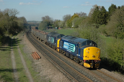 UK - Locomotives
