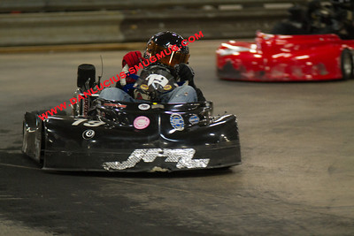 Ohio Indoor Karts 03/02/13