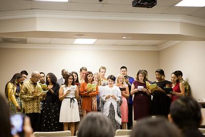 FLC Graduation 9.21.14