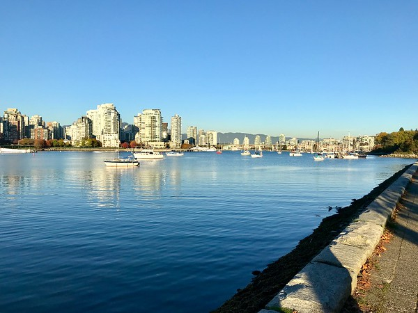 Vancouver's Charleson Park