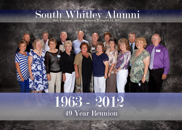 South Whitley Alumni