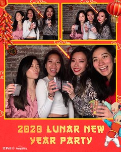 2020 Lunar New Year Party