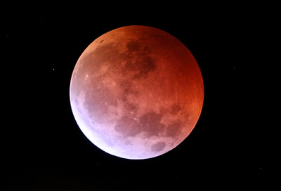 The 2019 Total Lunar Eclipse