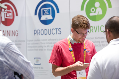 Atlassian Summit 2017 September