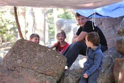 2010 Church Camping Trip