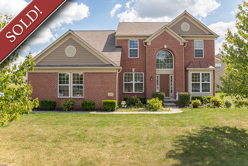 11509 Ludlow Drive, Fishers