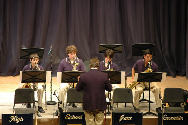 2013 Winter Jazz Concert
