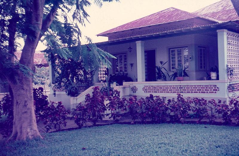 1970 Dundo  - K 239 - Rua 9