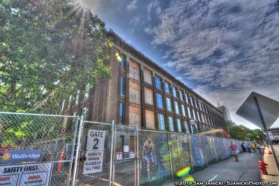 8-31-19 - E.H. Kraus Building
