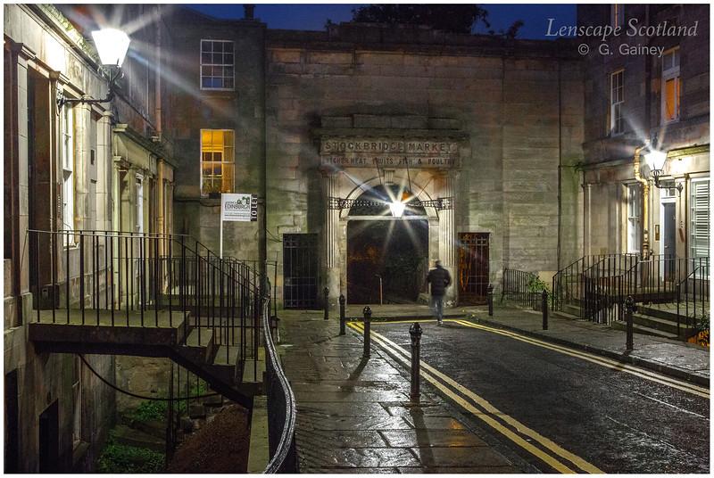 Stockbridge Market archway (1)