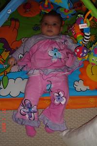 Gabi - 4 months