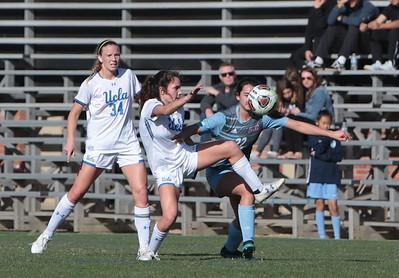 UCLA vs LMU Womans Soccer Game Mar. 7, 2020 (Album 2)