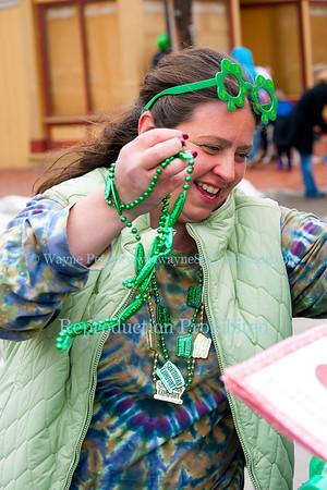 St. Patrick's Day Parade 2014