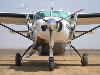 Mission Flying 2004-2006