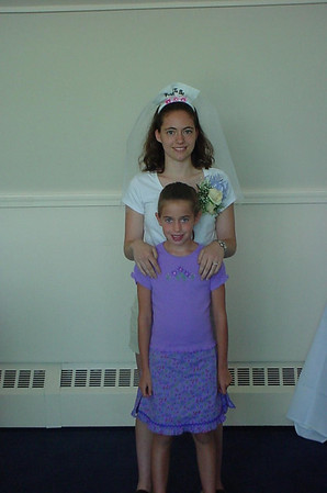 Heather's Bridal Shower