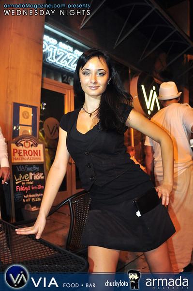 VIA Wednesdays - 08.18.2010