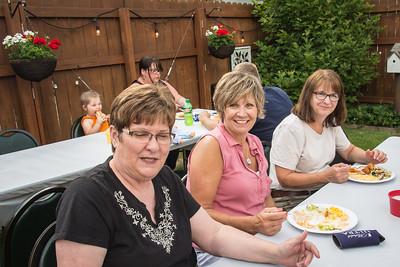 Family-Lipetzky Donna-80 Birthday-2015