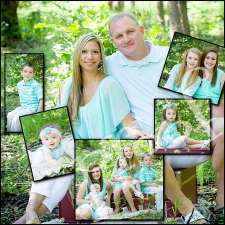 Meeker family 2014