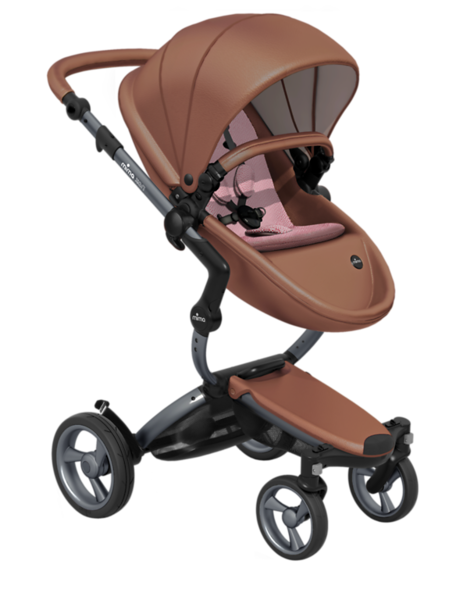 Mima_Xari_Product_Shot_Camel_Flair_Graphite_Chassis_Pixel_Pink_seat_Pod.png