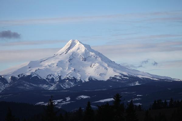 Pacific Northwest Alpine
