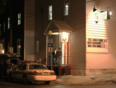 Attempted Child Abduction, Five Points, Schuylkill Ave, Tamaqua (2-13-2011)
