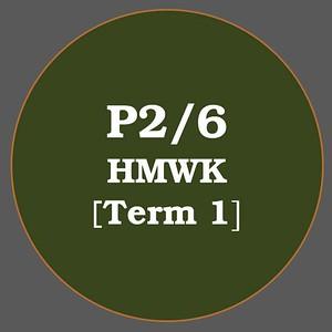 P2/6 HMWK T1
