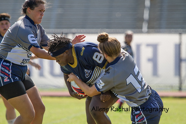 2021_07_17 Women's Rugby League - Jacksonville vs Tampa