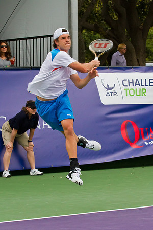 2012 Dallas Tennis Classic Finals