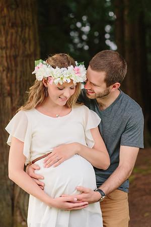 Kari & Andre | Maternity