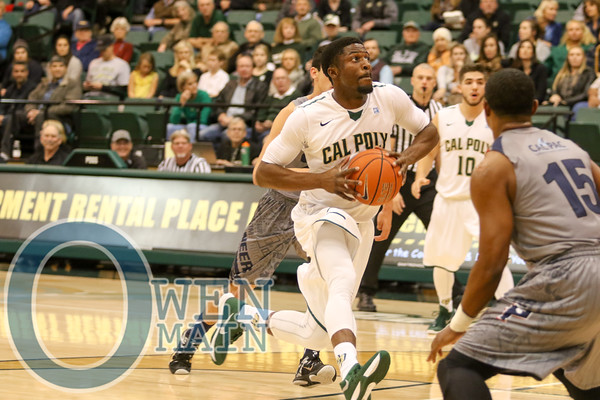 2015-11-29-Cal Poly vs. Antelope Valley