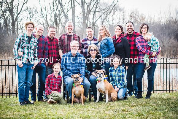 N Family Christmas