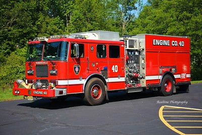 Apparatus Shoot - Robbinsville - 07/19/2020