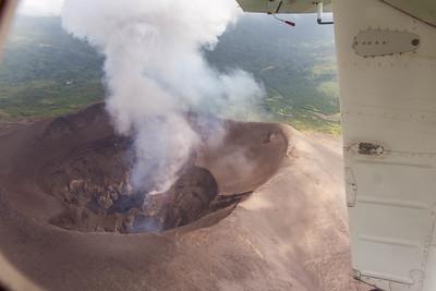20190726 Staring into the evil eye of Mount Yasur, Vanuatu