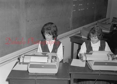 Mount Carmel Catholic High School (1963-64)