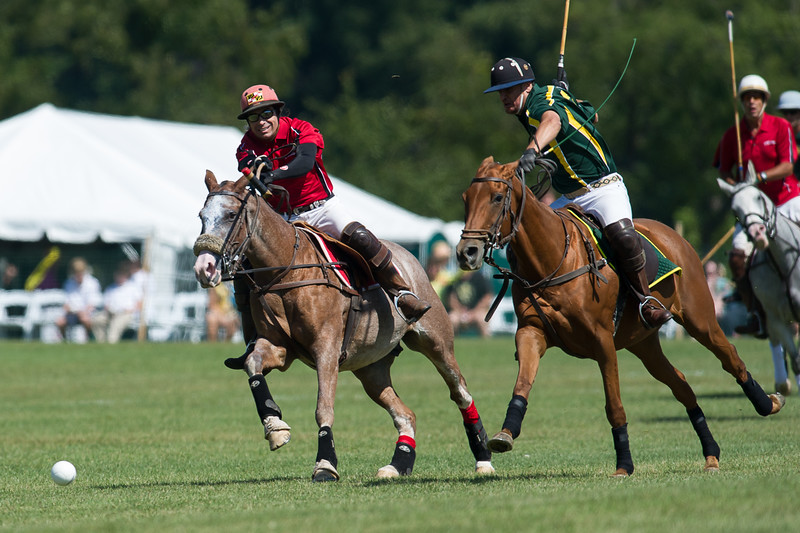 2013 Family House Polo Matches